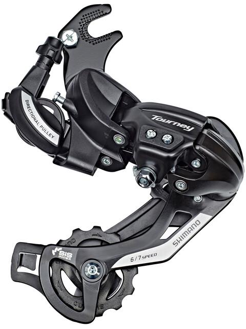 Shimano Tourney RD-TY500 Schaltwerk Adapter 6/7-fach